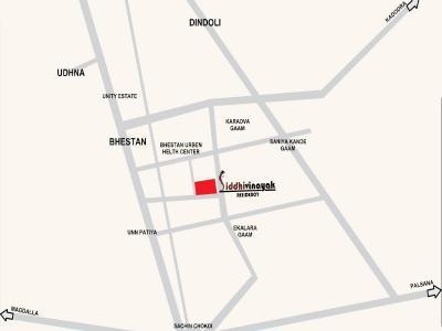 Residential Lands for Sale in Yogeshwar Siddhivinayak Residency