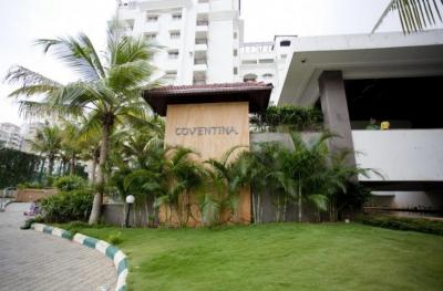 Gallery Cover Image of 1650 Sq.ft 3 BHK Apartment for rent in Puravankara Purva Riviera, Marathahalli for 40000