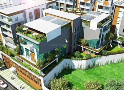 Project Image of 1604.0 - 2608.0 Sq.ft 3 BHK Apartment for buy in Ananda Bay Hills