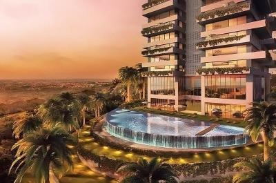 Project Image of 2378.0 - 3205.0 Sq.ft 3 BHK Apartment for buy in TATA Housing The Promont