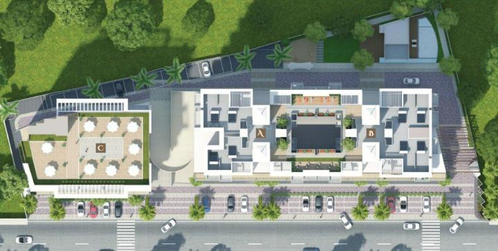 Project Image of 616.66 - 906.86 Sq.ft 2 BHK Apartment for buy in Bhoomi Allium