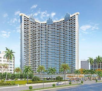 Project Image of 1200.0 - 1650.0 Sq.ft 2 BHK Apartment for buy in B and M Atlantis