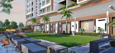 Project Image of 1315 - 1758 Sq.ft 2 BHK Apartment for buy in Radhe Radiance Residency