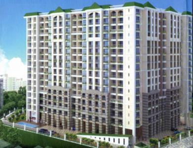 Project Image of 1237 - 1790 Sq.ft 2 BHK Apartment for buy in Mangaldeep Palbalaji