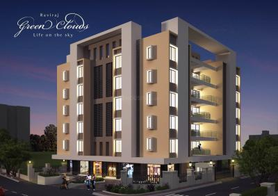Project Image of 0 - 1250.0 Sq.ft 2 BHK Apartment for buy in Raviraj Green Clouds