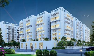 Project Image of 1600 - 1735 Sq.ft 3 BHK Apartment for buy in Vaishnavi Oasis
