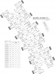 Project Image of 370.0 - 501.0 Sq.ft 1 BHK Apartment for buy in Paranjape Forest Trails Athashri B2
