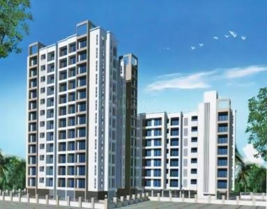 Project Image of 225 - 782 Sq.ft 1 BHK Apartment for buy in Safal Jai Gopi Krishna CHSL
