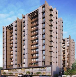 Project Image of 660 - 855 Sq.ft Shop Shop for buy in Vyapti Vandematram Fabula Commercial