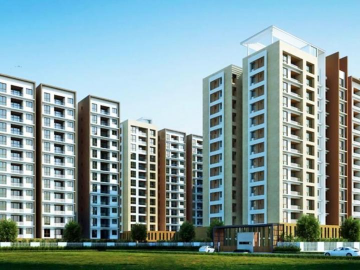 Project Image of 979.0 - 1777.0 Sq.ft 2 BHK Apartment for buy in Asta AVM