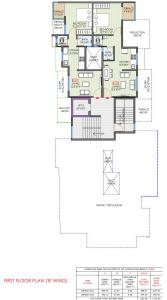 Project Image of 321.3 - 520.87 Sq.ft 1 BHK Apartment for buy in Kiran Shubhchandra