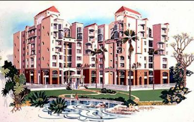 Gallery Cover Image of 1000 Sq.ft 2 BHK Apartment for rent in Srishti Twinstar, Powai for 40000