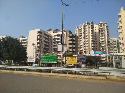 Gallery Cover Image of 1304 Sq.ft 2 BHK Apartment for rent in Residency, Sector 88 for 13000