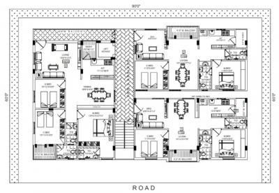 Project Image of 1100.0 - 1600.0 Sq.ft 2 BHK Apartment for buy in Panduranga Suvan Sanvi