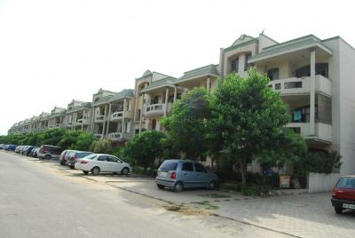 Project Image of 720 - 1490 Sq.ft 2 BHK Apartment for buy in Parsvnath Paradise