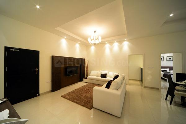 Project Image of 1280.0 - 3645.0 Sq.ft 2 BHK Apartment for buy in Salarpuria Sattva Necklace Pride