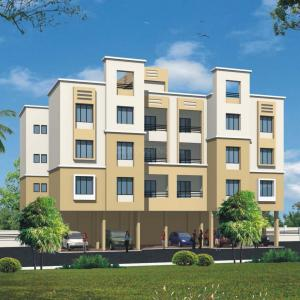 Gallery Cover Image of 997 Sq.ft 2 BHK Apartment for rent in Little Hearts, Talegaon Dabhade for 10000