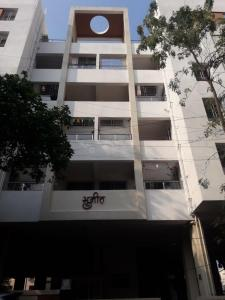 Project Image of 800 Sq.ft 2 BHK Apartment for buyin Bibwewadi for 5000000