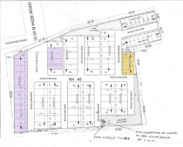 Residential Lands for Sale in Terra City Extn II