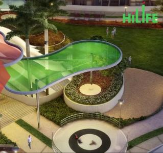 Project Image of 600.0 - 919.0 Sq.ft 2 BHK Apartment for buy in VTP Hi Life Phase 2