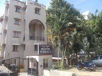 Gallery Cover Image of 1380 Sq.ft 3 BHK Apartment for rent in Mantri Terrace, Bilekahalli for 30000