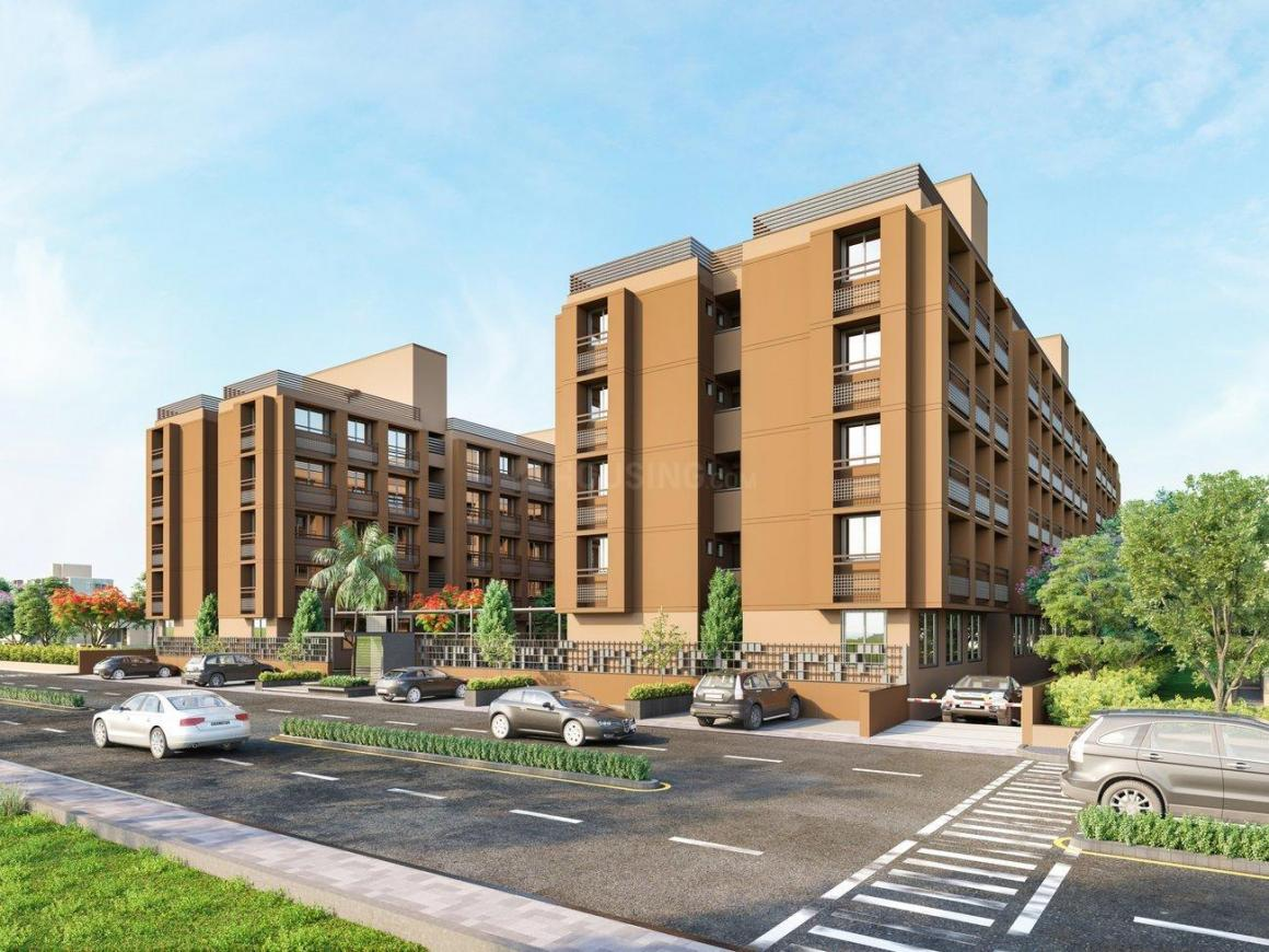 Project Image of 1197.0 - 1467.0 Sq.ft 2 BHK Apartment for buy in Rashmi Pearl