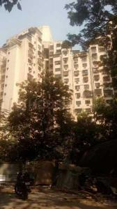 Gallery Cover Image of 650 Sq.ft 1 BHK Apartment for rent in Lok Everest, Mulund West for 25000