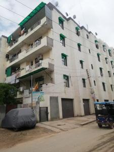 Gallery Cover Image of 1000 Sq.ft 3 BHK Independent Floor for buy in Ashoka Apartment 2, Dayal Bagh Colony for 2000000