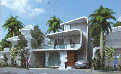 Project Image of 1806.0 - 1947.0 Sq.ft 3 BHK Bungalow for buy in Emami Aastha