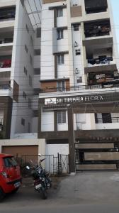 Project Image of 990 - 1449 Sq.ft 2 BHK Apartment for buy in EAPL Sri Tirumala Flora