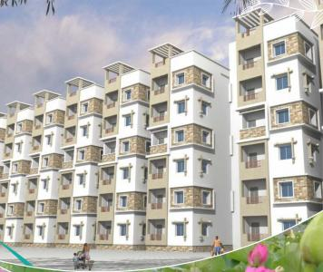 Project Image of 590.0 - 1132.0 Sq.ft 1 BHK Apartment for buy in Modi Lotus Homes