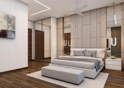Project Image of 1806 - 4111 Sq.ft 3 BHK Apartment for buy in Jayabheri Trendset Jayabheri Elevate