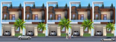 Project Image of 1700 - 2200 Sq.ft 3 BHK Villa for buy in Escon Park View Villas