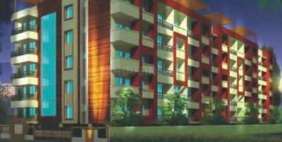 Gallery Cover Image of 1150 Sq.ft 2 BHK Apartment for rent in VH Royale, Vimanapura for 18000