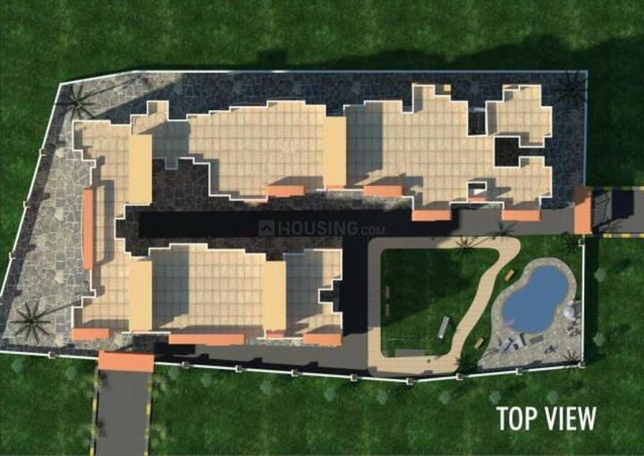 Project Image of 331.0 - 461.0 Sq.ft 1 BHK Apartment for buy in Sunny Vrindavan Phase II