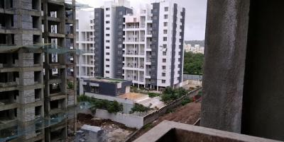 Project Image of 406.0 - 893.0 Sq.ft 1 BHK Apartment for buy in Vilas Javdekar Yashwin Anand