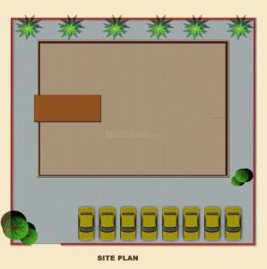 Project Image of 950 - 1170 Sq.ft 2 BHK Apartment for buy in Evolution Chitra Hari Apartment