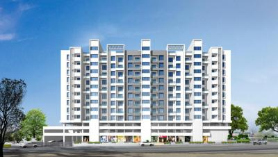 Project Image of 460.16 - 663.06 Sq.ft 1 BHK Apartment for buy in B K Chavan Paradise Phase I
