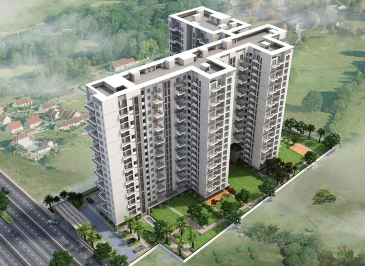 Project Image of 1302.92 - 4388.75 Sq.ft 2 BHK Apartment for buy in Felicity Aventura