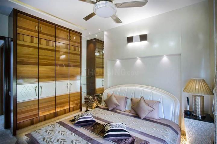 Project Image of 637.87 - 1605.22 Sq.ft 2 BHK Apartment for buy in Paradise Sai World City Panvel