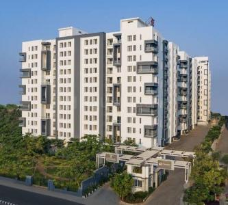 Gallery Cover Image of 1221 Sq.ft 2 BHK Apartment for rent in Appaswamy Greensville, Sholinganallur for 21000