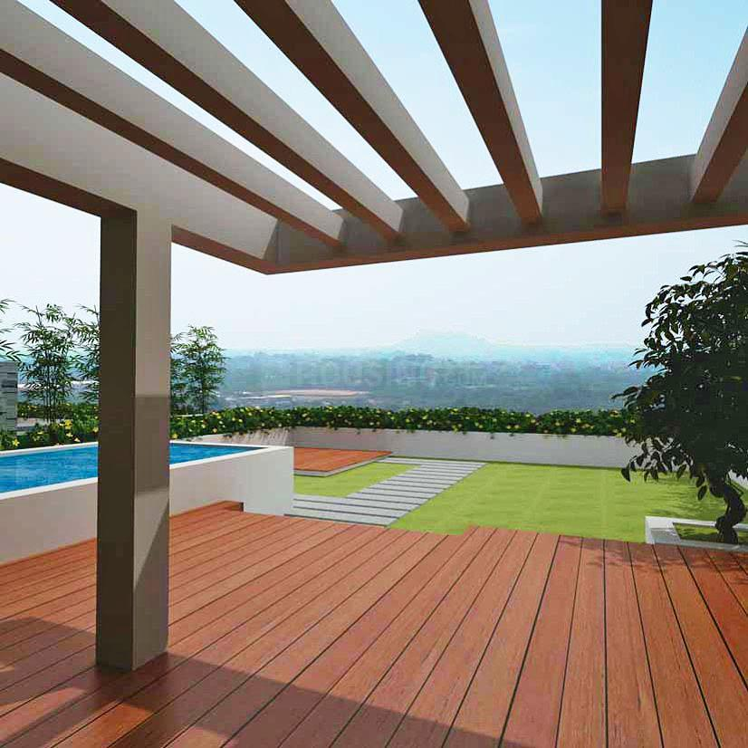 Project Image of 1737.0 - 4464.0 Sq.ft 3 BHK Apartment for buy in Krishna Krishe Valley