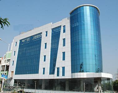 Gallery Cover Image of 150 Sq.ft 1 RK Apartment for rent in Gaursons Hi Tech Biz Park, Abhay Khand for 5500