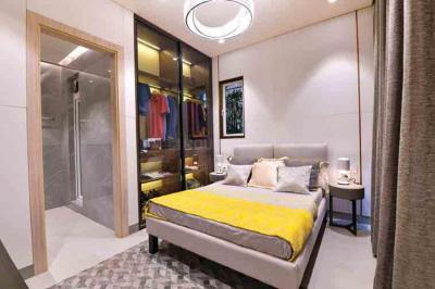 Project Image of 606.0 - 630.0 Sq.ft 2 BHK Apartment for buy in Raymond Realty Ten X Habitat Tower C