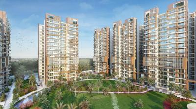 Project Image of 1950 Sq.ft 3 BHK Apartment for buyin Sector 5 for 7700550