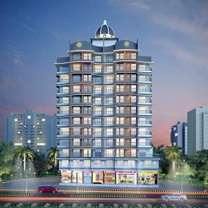 Gallery Cover Image of 560 Sq.ft 1 BHK Apartment for rent in Thane West for 16000