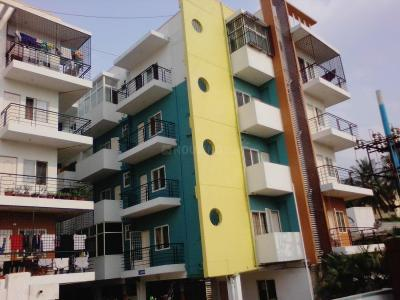 Project Image of 1055.0 - 1600.0 Sq.ft 2 BHK Apartment for buy in Vandana Earls Court