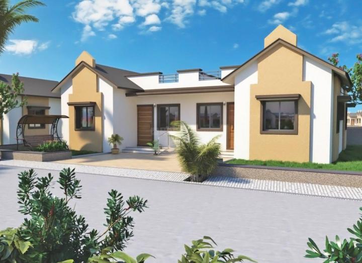 Project Image of 1080 - 1395 Sq.ft 2 BHK Villa for buy in PRARAMBH BUILDCON Prarambh