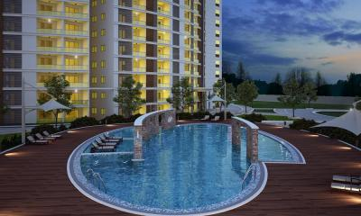 Gallery Cover Image of 1700 Sq.ft 3 BHK Apartment for rent in Klassik Landmark, KPC Layout for 35000