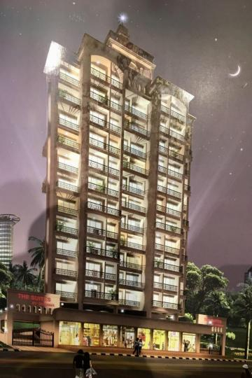 Project Image of 0 - 412.69 Sq.ft 2 BHK Apartment for buy in Sairama The Suites